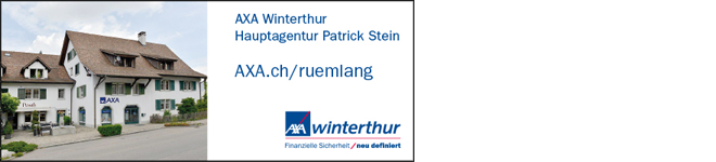 AXA Winterthur - Ihr Partner für alle Versicherungs- und Vorsorgefragen