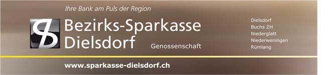 Bezirkssparkasse Dielsdorf - Ihre Bank am Puls der Region